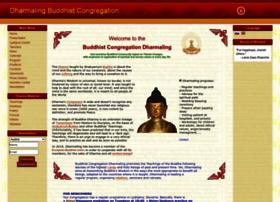 dharmaling.org