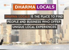dharmalocal.smartwebsitedesign.com