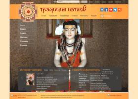 dharmanathi.ru