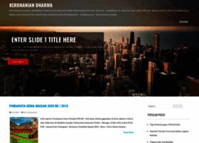 dharmasakya.blogspot.com