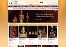 dharmasculpture.com