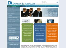 dharnaassociates.com