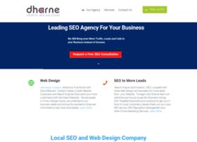 dharne.com