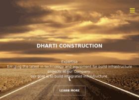 dharticonstruction.com