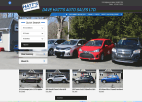 dhattcarsales.ca