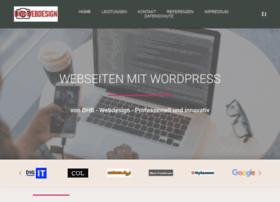 dhb-webdesign.de