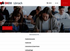 dhbw-loerrach.de