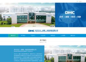 dhc-cd.com