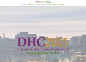 dhc2015.com