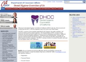 dhcc.ca.gov