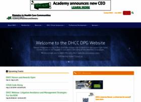 dhccdpg.org
