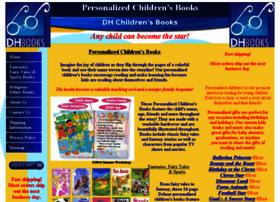 dhchildrensbooks.com