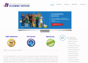 dhcleaning.ae