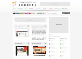 dhetemplate.com