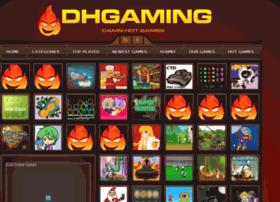 dhgaming.com