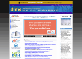dhhs.nh.gov