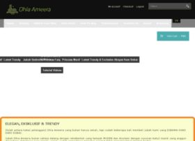 dhiaameera.com