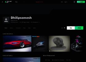 dhilipsomesh.deviantart.com