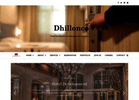 dhillonco.com