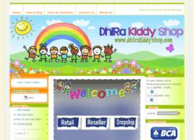 dhirakiddyshop.com