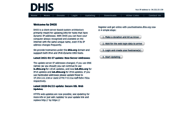 dhis.org