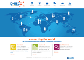 dhisco.com