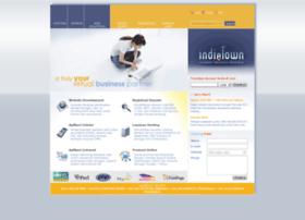 dhistaputri.indietown.com