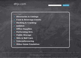 dhjv.com
