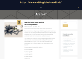 dhl-global-mail.nl