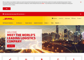 dhl.co.ke