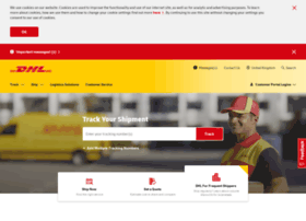 dhl.co.uk