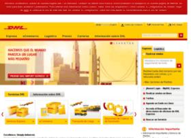 dhl.com.pa