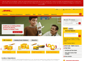 dhl.in