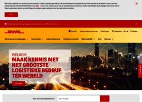 dhl.nl