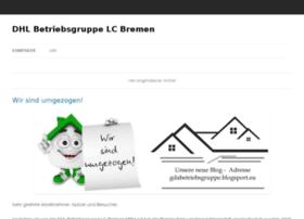 dhlbetriebsgruppe.blogsport.eu