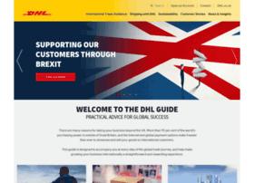 dhlguide.co.uk