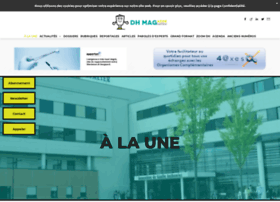 dhmagazine.fr