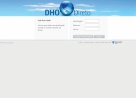 Dhodireto.votorantim.com.br