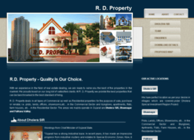 dholera-property.com