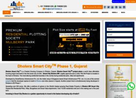dholera-smart-city.com