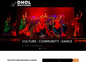 dholrhythms.com