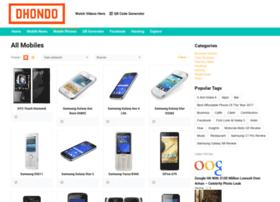 dhondo.com