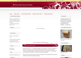 dhousechocolate.blogspot.com