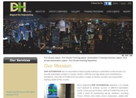 Dhpautomation.com