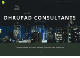 dhrupadconsultants.com