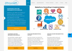 dhruvsoft.com