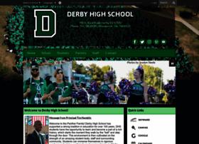 dhs.derbyschools.com