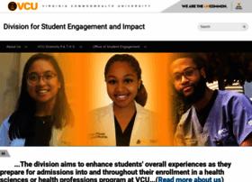 dhsd.vcu.edu