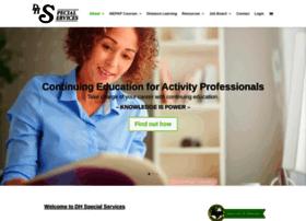 dhspecialservices.com
