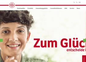 dhu-globuli.de